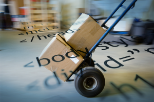 How Shipping and Delivery is Crucial to the E-Commerce Industry