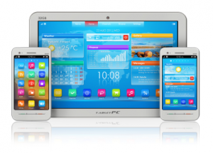 Four Great Mobile Solutions for your Website