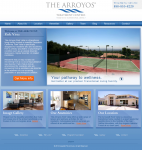 CMS Suite Enables Fresh Look and High Utility for Arroyos Treatment Center�s Web Presence