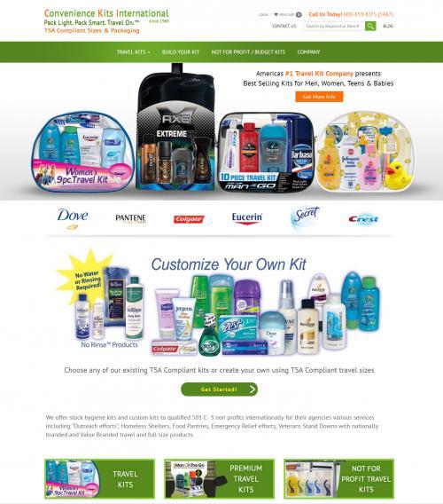 Convenience Kits International