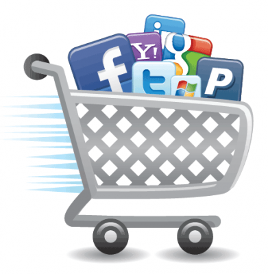 Boosting an Ecommerce Business with Social Media