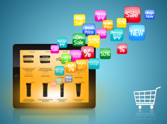 Configurable product options and variations for improved shopper experience and conversion